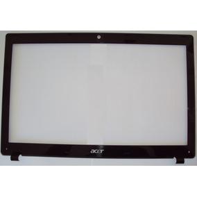 Notebook Acer Aspire 5741 Peça: Moldura Da Tela
