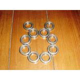 Rolamento Interno Cassete Mob Carbon 6802 Z