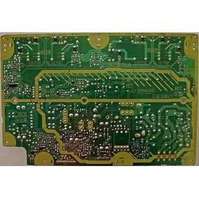 Placa Da Fonte Panasonic Modelo Tc-l32u30b(tnpa5361)
