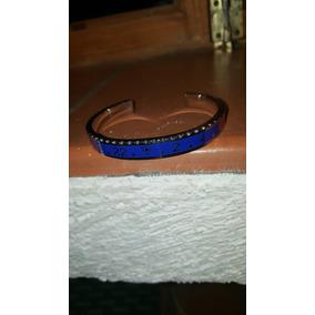 Brazalete Ceramica Rolex (azul Y Rojo)