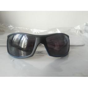 b4440bb90ee50 Lindo Óculos De Sol. Mormaii. Fenix.preto Com Detalhe Azul!