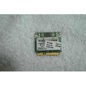 HP Mini 210-1120TU Notebook Broadcom Bluetooth Windows Vista 64-BIT