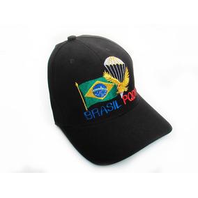 Boné Aeromodelismo Bordado - Bonés no Mercado Livre Brasil 4e3ce01c409