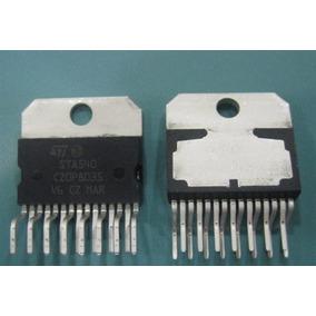 Sta540 4 * 13w Amplificador De Poder Dual/quad Audio A3