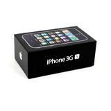 Caja De Iphone 3gs