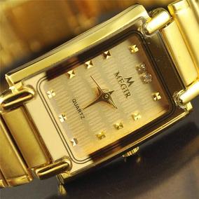 839d33bd8ac Relogio Alt Brait De Ouro - Outros no Mercado Livre Brasil