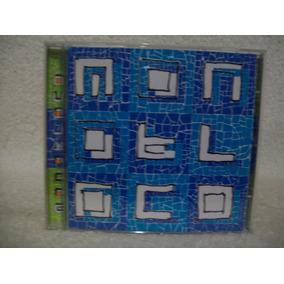Cd Original Monobloco- 2002