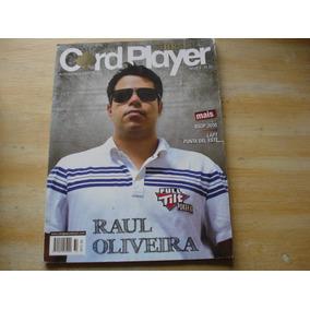 Revista Card Player Brasil - Nº 32 - Autoridade Em Poker