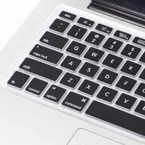 3x Protetor Teclado Macbook Pro Air 13,15,17 Frete Gr Cód101