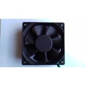 Micro Vent. Cooler 120x120x38 24v Solda Lhn 220 - 240 Esab