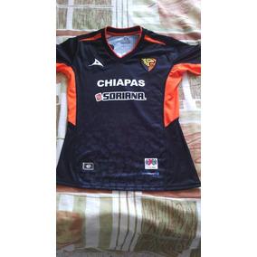 Playera De Jaguares E Chiapas 2015 en Mercado Libre México e2dc20e38fbb3