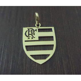 Pingente Em Prata Banho De Ouro Time Corinthians Timão - Joias e ... 1252ae78562a6