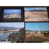 Lote Com 4 Cartões Postais Florianópolis Santa Catarina