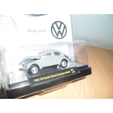 Perudiecast M2 Machines Vw Beetle European Model 1953 1.64