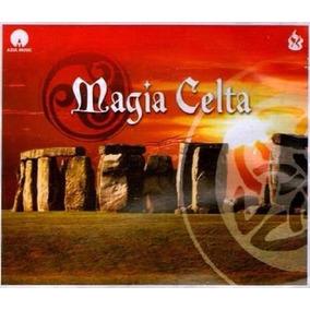 Cd Lacrado Magia Celta