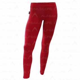 Calza Larga Leggins De Supplex Dry - Alfest