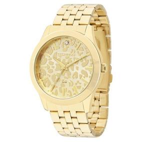 4x Original Relógio Technos Feminino Fashion Trend 2035hhv ... 34e580336e