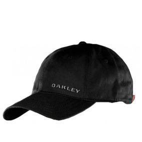 Gorra Oakley Logo Metalico Color - Gorras para Hombre en Mercado ... 612bebb41df