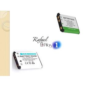 Baterias For Nikon En-el10 S80 S200 S210 S220 S230 S500..
