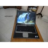 Laptop Dell Latitude D620 , 2 Ghz, Win7, 2gbram Bat Ok