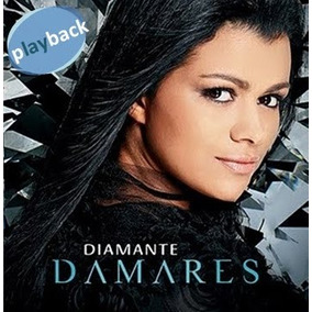 playback do cd de damares diamante