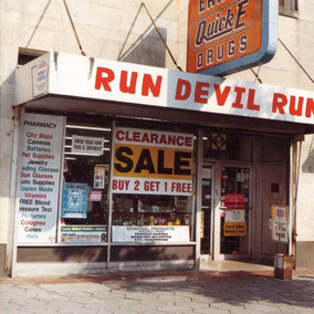 Cd Paul Mccartney Run Devil Run Original Lacrado De Fabrica