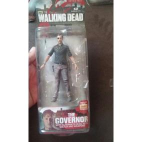 The Walking Dead Governador.