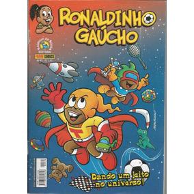 Ronaldinho Gaucho 85 - Panini - Bonellihq Cx07 B19