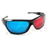 Oculos Unissex 3 D Homem Mulher P  Filmes E Jogos 04faecef58