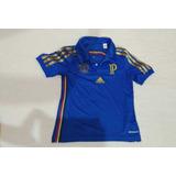 Camisa Infantil Azul + Camisa Infantil Savóia Palmeiras