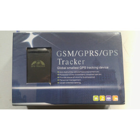 Rastreador Veicular Localizador Gps Tracker
