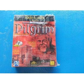 Pilgrim, Raríssimo Jogo Para Pc, Paulo Coelho Apresenta.....