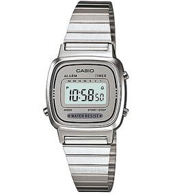 2a20019f525 Relogio Billabong Feminino - Relógio Casio no Mercado Livre Brasil