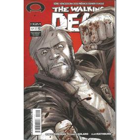 The Walking Dead 17 - Hqm - Bonellihq Cx25 C19