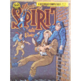 The Spirit (nro 5) - Will Eisner