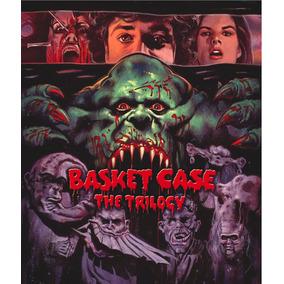 Coleção Basket Case 3 Dvds Legendados Terror Trash Filmes