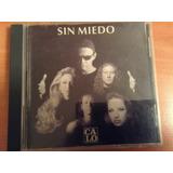 Calo Formas De Amor Album Cds En Mercado Libre México