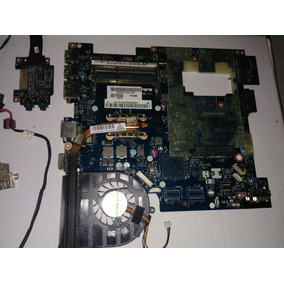 Notebook Lenovo G475 - Placa Com Defeito