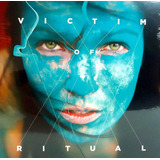 Tarja Turunen 2013 Victim Of Ritual Compacto Single Lacrado