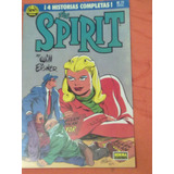 The Spirit (nro 71) En Español - Will Eisner