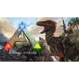 Ark Survival Evolved Steam Entrega Inmediata Pc Kybergames