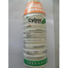 Cybor 10 Ea 1 Lt Insecticida A Base De Cipermetrina