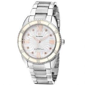 f27bd40a313 Relógio Magnum Ana Hickmann Ah 30004s Feminino Luxo - Relógios De ...