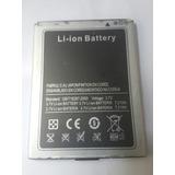 Vendo Bateria De Celular Szenio Mod.n9389