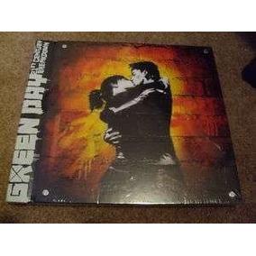 Green Day 21st Century Breakdown 2lp 12