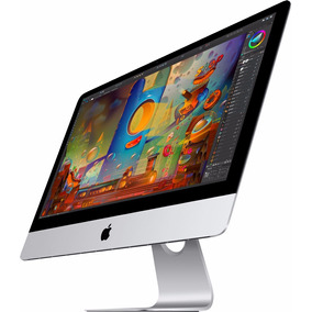 Apple Imac 5k Mk482 | 27 | I5 3.3ghz | 8gb | 2tb Fusion + Nf