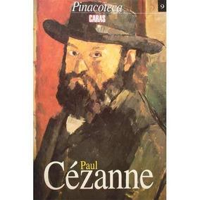 Pinacoteca Caras - Paul Cézanne Nº.09
