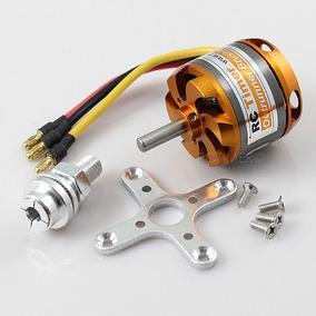 Motor Brushless Rctimer Bc3536/5 1450kv
