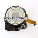 Lente Cámara Sony Dsc-w800 Cybershot Zoom