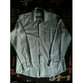 Camisa Social E Casual Listrada Tng Tamanho 4 G Ac Trocas 5b04d1b86ba1e